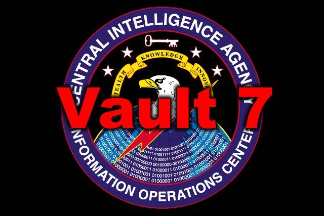 da cia-vault-7 trump fbi