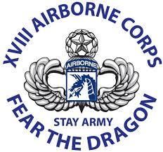 18th airborne