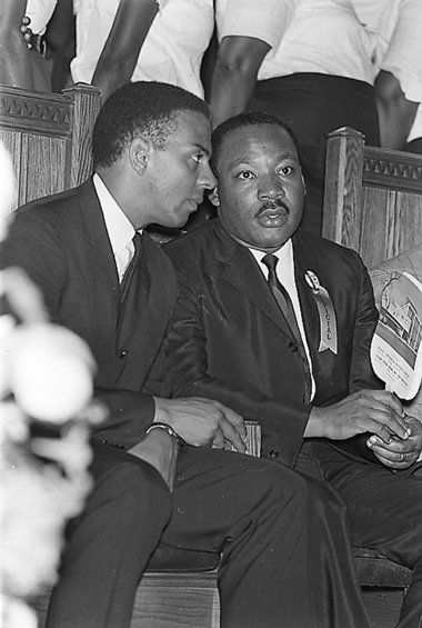 mlk young a